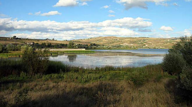 L'oasi Pantano di Pignola