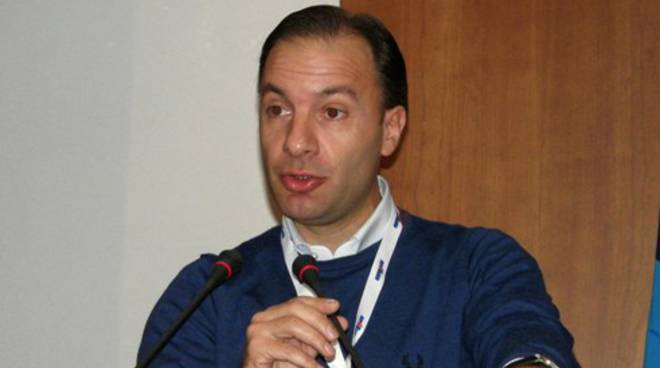 Vincenzo Tortorelli, coordinatore regionale Uilm