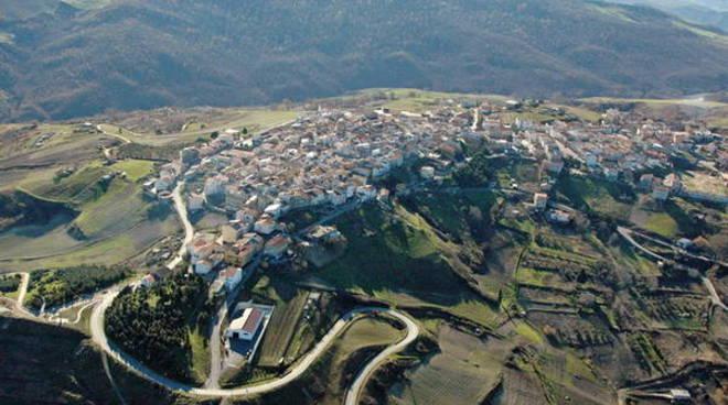 San Chirico Nuovo