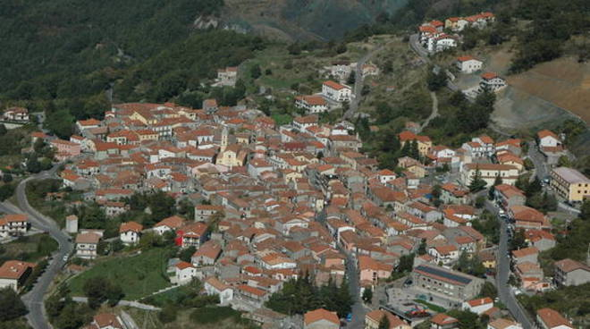 San Severino Lucano