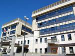 La sede della Regione Basilicata