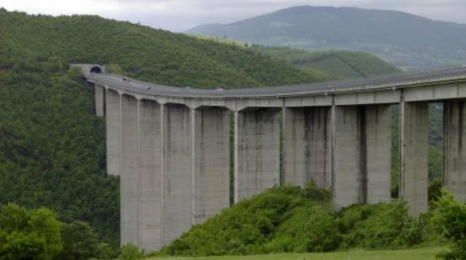 Il ponte di Picerno