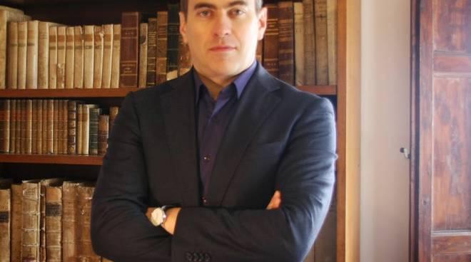 L'assessore Aldo Berlinguer