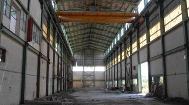 La Materit, azienda chiusa della Valbasento