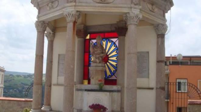 Il tempio di San Gerardo