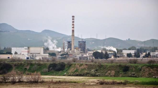 Tecnoparco (Foto da sito Comune di Pisticci)