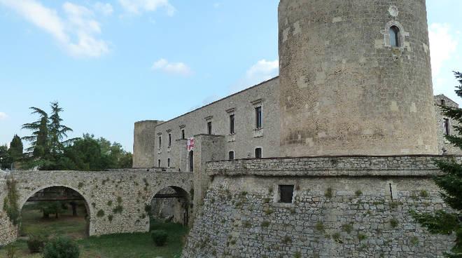 Castello di Venosa