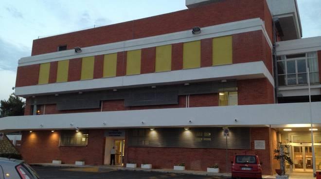 L'ospedale di Tinchi, Pisticci
