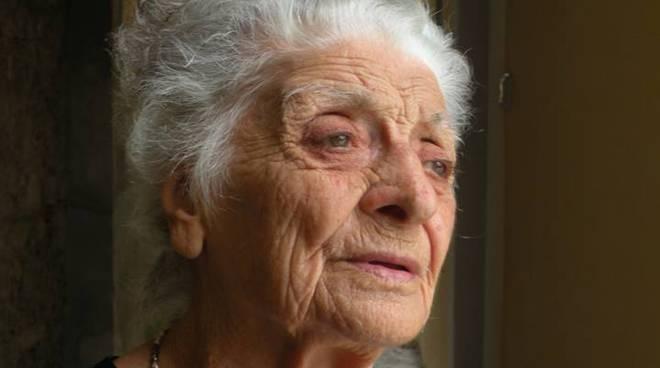 Serafina Ferraro