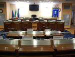 Aula Consiglio regionale lucano