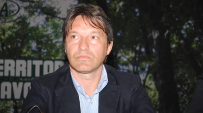 Vincenzo Esposito, Flai Cgil Basilicata