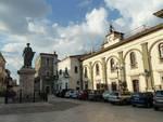 Piazza Orazio, Venosa