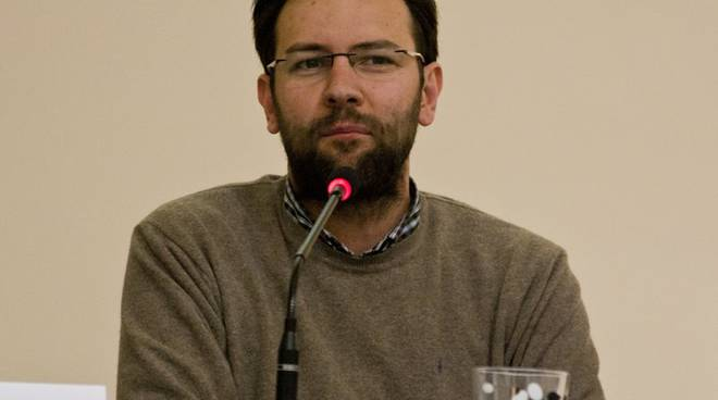 Graziano Scavone, sindaco di Tito