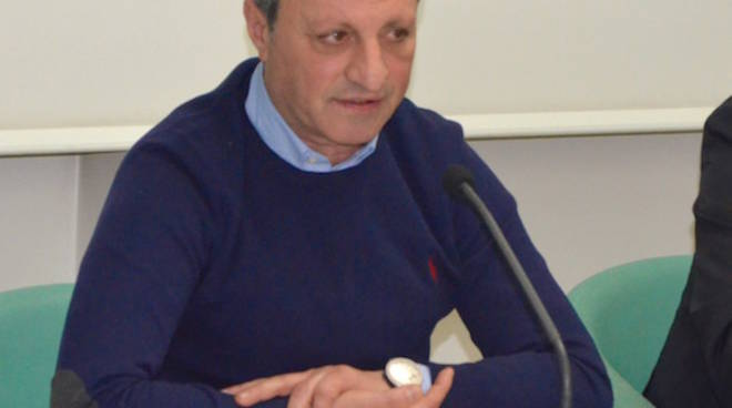 Angelo Summa (Foto ufficiostampabasilicata.it)