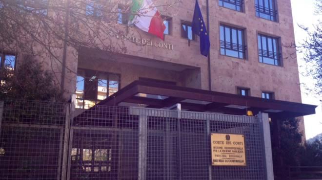 Corte dei Conti Basilicata