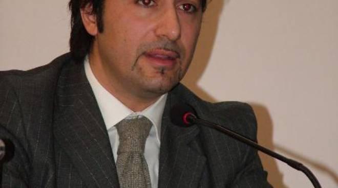 Pino Bruno, presidente Confcooperative Basilicata