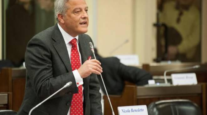 Nicola Benedetto