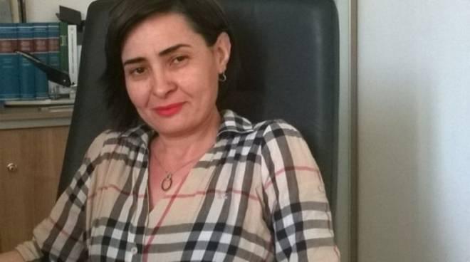 Dina Sileo