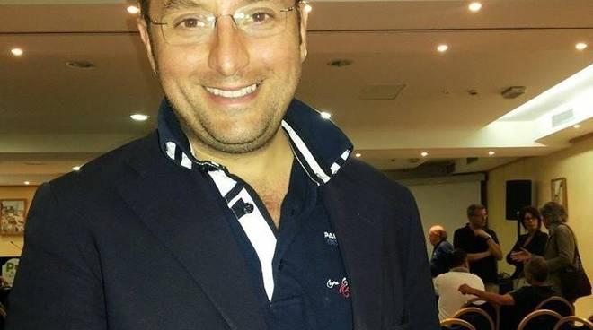 Antonello Molinari (foto Facebook)