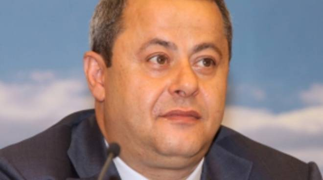 Carmine Vaccaro segretario Uil Basilicata