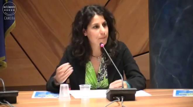Mirella Liuzzi