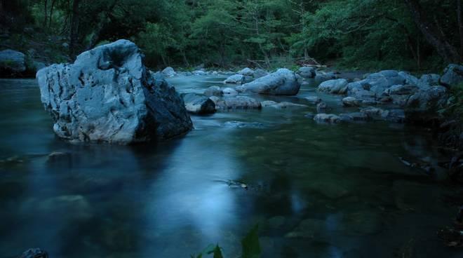 Il fiume Frido