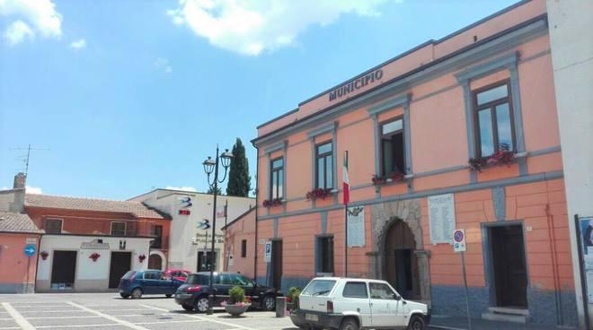 Municipio Atella