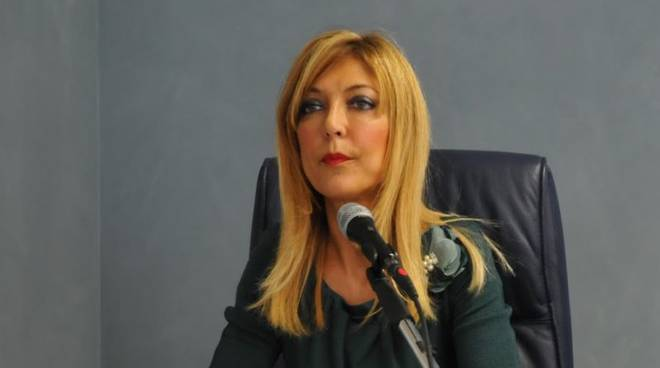 Ivana Pipponzi