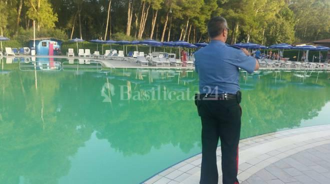 acque verdi resort pisticci