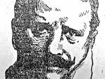 Antonio Malvagni, ritratto