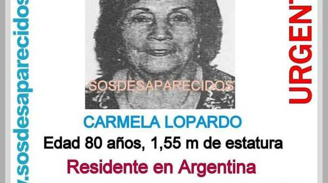 Carmen Lopardo 1