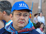 Carmine Vaccaro, segretario Uil Basilicata