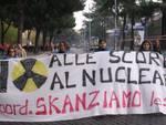 Deposito unico rifiuti radioattivi