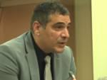 Gianni Perrino, portavoce M5S Consiglio regionale Basilicata