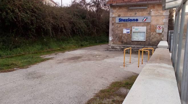 La stazione di Filiano