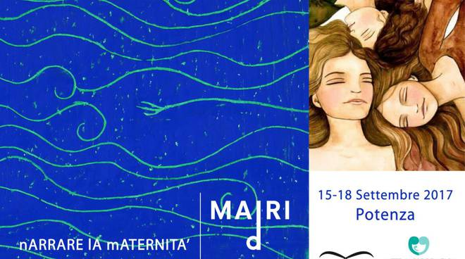 Locandina evento sulla maternità