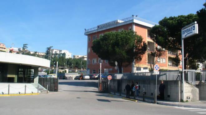 Ospedale Melfi