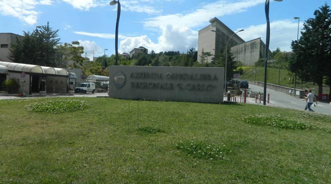 Ospedale San Carlo di Potenza