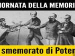 Vignetta del M5S Basilicata