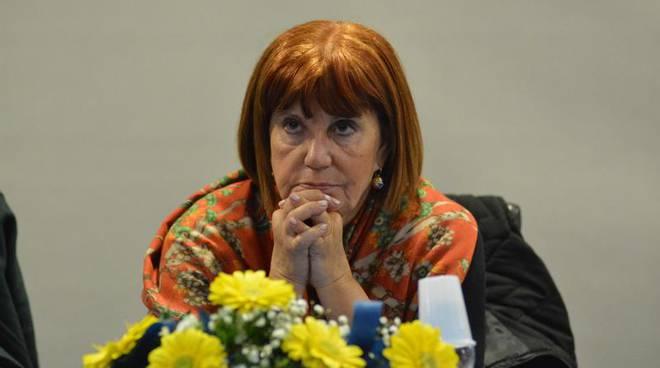 Adriana Musella