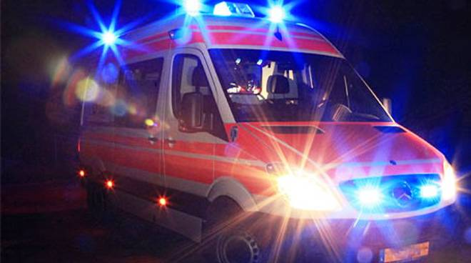 Matera, incidente sulla strada statale Basentana: 4 morti