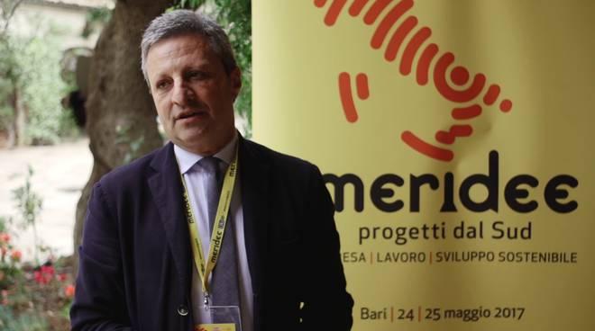 Angelo Summa, segretario generale Cgil Basilicata