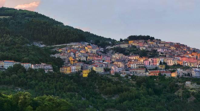 Castelluccio Superiore (foto Demia Gioia)