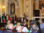 Commemorazione attentato Kabul a Tramutola