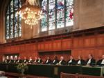 Corte internazionale dell'Aja