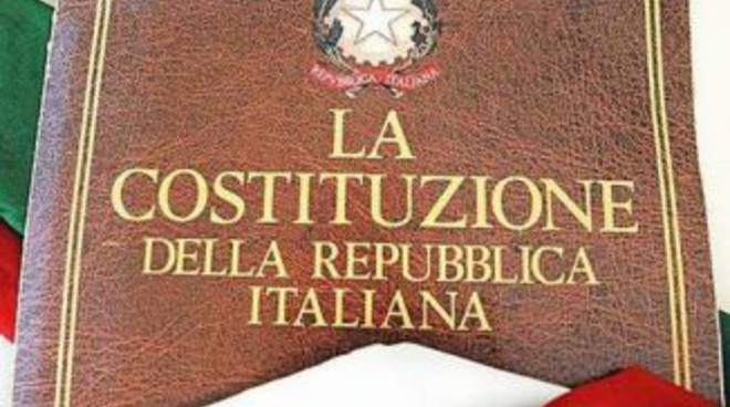 Costituzione italiana