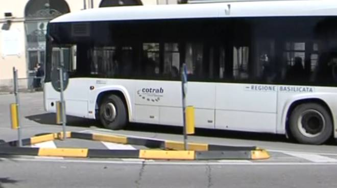 Cotrab, autobus