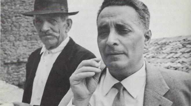 Edward Banfield a Chiaromonte