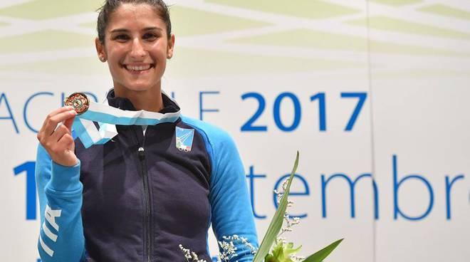 Francesca Palumbo