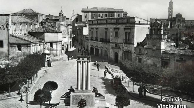 Matera ieri Archivio Vinciguerra